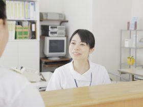 クリニック勤務の看護師